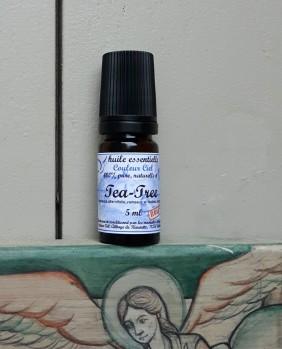 TEA-TREE roll-on bio 5ml