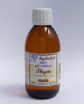 -Thym linalol-