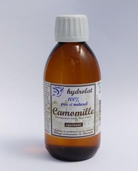 -Camomille- hydrolat 200ml