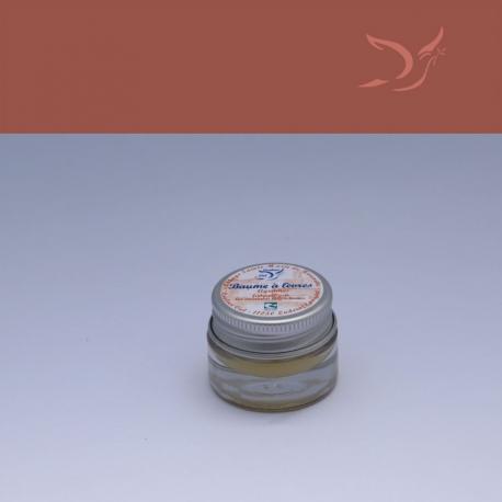 Baume à lèvres KARITÉ-AGRUMES