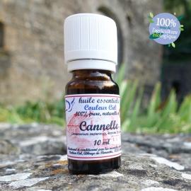 Cannelle (écorce)
